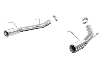MagnaFlow® - Stainless Steel Exhaust Pipe