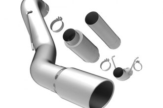 MagnaFlow® - XL Series DPF-Back Exhaust System