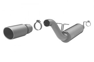 MagnaFlow® - Stainless Steel Direct-Fit Muffler Replacement Kit