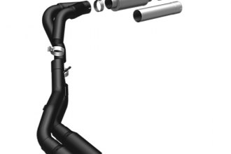 MagnaFlow® - Black Series Filter-Back Exhaust System