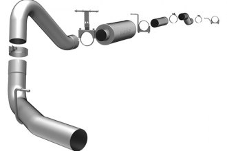 MagnaFlow® - Pro Series Exhaust System