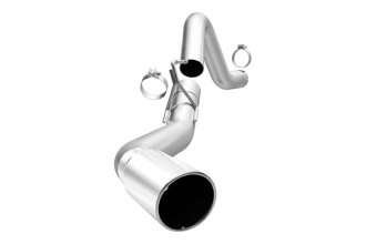 MagnaFlow® - Pro Series DPF-Back Exhaust System