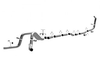 MagnaFlow® - Custom Builder Turbo-Back Exhaust System