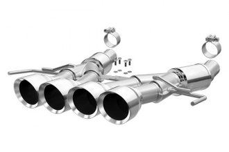 MagnaFlow® - Competition Series Axle-Back Exhaust System