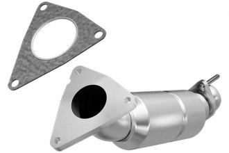 MagnaFlow® - Heavy Metal Direct Fit Catalytic Converter