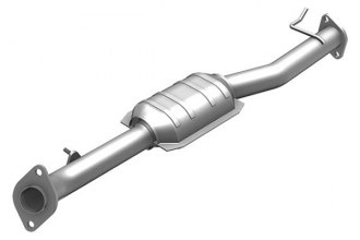 MagnaFlow® - Direct Fit Federal Pre-OBDII Rear Catalytic Converter
