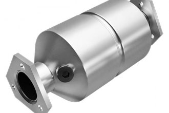"MagnaFlow® - Direct Fit Pre-OBDII Catalytic Converter (5.25"" Wide)"