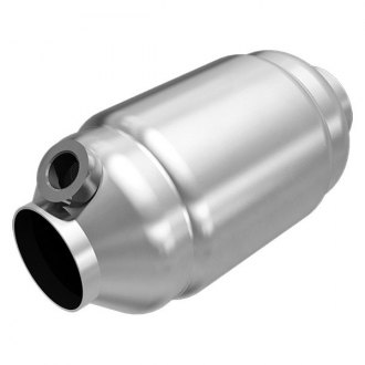 MagnaFlow® - Pre-OBDII Universal Fit Catalytic Converter