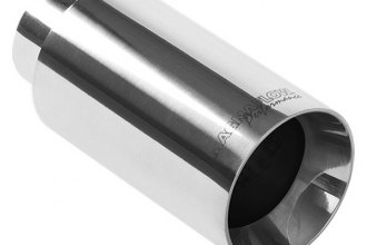 MagnaFlow® - Stainless Steel Round Double-Wall Round Tip