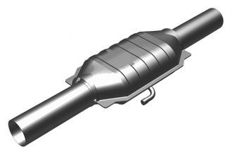 MagnaFlow® - Direct Fit California Pre-OBDII Catalytic Converter