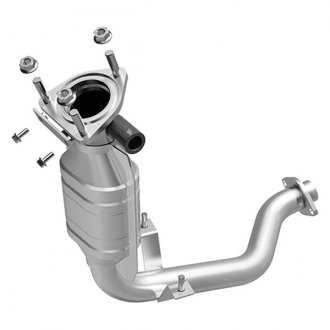 MagnaFlow® - Direct Fit California OBDII Front Catalytic Converter