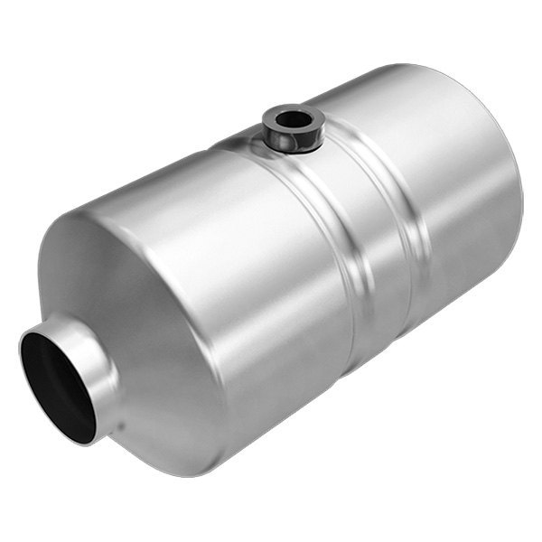 MagnaFlow® - OBDII Universal Fit Round Body Catalytic Converter