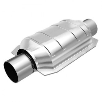 MagnaFlow® - OBDII Universal Fit Catalytic Converter