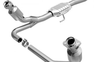 MagnaFlow® - Direct Fit California OBDII Catalytic Converter