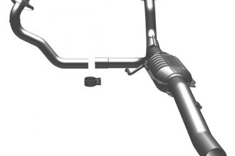 MagnaFlow® - Direct Fit Federal OEM Grade Catalytic Converter