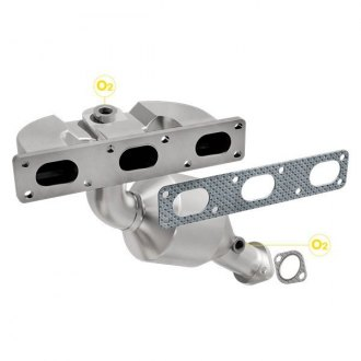MagnaFlow® - OEM Grade Stainless Steel Exhaust Manifold