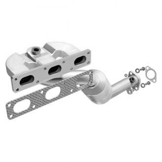 MagnaFlow® - OEM Grade Exhaust Manifold with Integrated Catalytic Converter