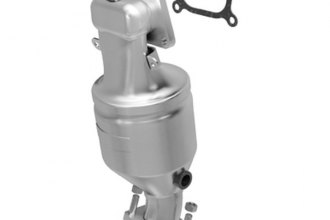 MagnaFlow® - Direct Fit Catalytic Converter with Header