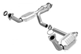 MagnaFlow® - Direct Fit Federal OEM Grade Driver Side Catalytic Converter