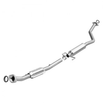 MagnaFlow® - Direct Fit Federal OEM Grade Front Catalytic Converter