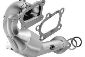 MagnaFlow® - Direct Fit Federal OBDII Front Catalytic Converter
