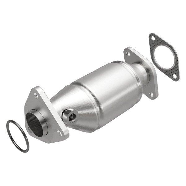 Magnaflow® Oem Grade Direct Fit Catalytic Converter: 05 Nissan Xterra Catalytic Converter At Woreks.co