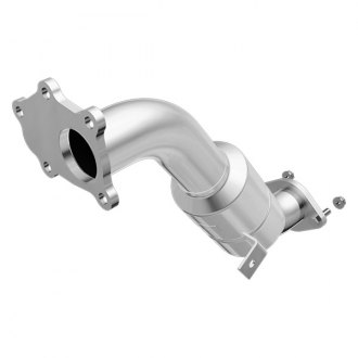 MagnaFlow® - OBDII Front Stainless Steel Exhaust Manifold with Integrated Catalytic Converter