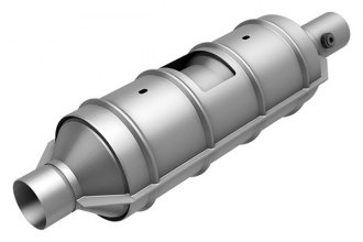 MagnaFlow® - Heavy Metal Universal Fit Catalytic Converter