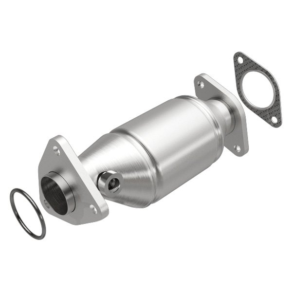 Magnaflow® Direct Fit Catalytic Converter: 2007 Nissan Frontier Catalytic Converter Problems At Woreks.co