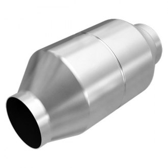 MagnaFlow® - Diesel Universal Fit Round Body Catalytic Converter