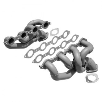 MagnaFlow® - Titanium Ceramic Coated Stainless Steel Performance Header