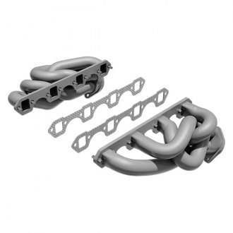 MagnaFlow® - Stainless Steel Titanium Ceramic Coated Performance Exhaust Header