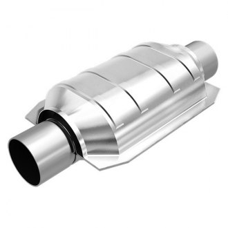 "MagnaFlow® - Federal Pre-OBDII Catalytic Converter (2.25"" Center Inlet / 2.25"" Center Outlet)"