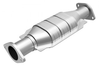 MagnaFlow® - Direct Fit Federal Pre-OBDII Passenger Side Catalytic Converter