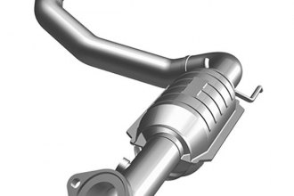 MagnaFlow® - Direct Fit Federal Driver Side Catalytic Converter