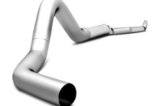MagnaFlow® - Custom Builder Series Diesel Exhaust System