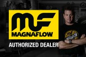 MagnaFlow Authorized Dealer