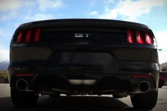 MagnaFlow® - 2015 Ford Mustang (19100 - 19101)