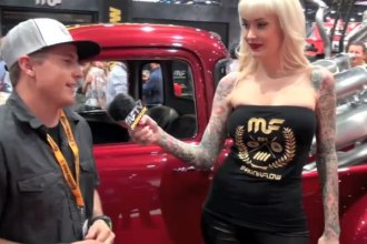 MagnaFlow® - Revolver Girl Talks with Casey Currie