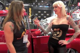 MagnaFlow® - Revolver Girl Talks with Cris Cyborg
