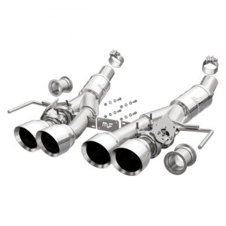 MagnaFlow® - Competition Series Stainless Steel Exhaust System