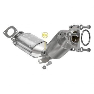 2003 infiniti i35 catalytic converter