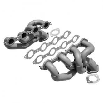 MagnaFlow® - Stainless Steel Short Tube Performance Exhaust Header
