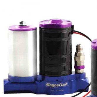 MagnaFuel® - QuickStar 300 Fuel Pump
