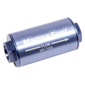 MagnaFuel® - In-Line Fuel Flow Filter