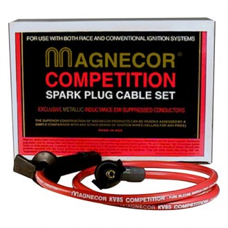 Magnecor® - KV85 Competition 8.5 mm Spark Plug Wire Set