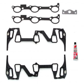 Magnum Gasket® - MaxDry SS™ Lower and Upper Intake Manifold Gasket Set