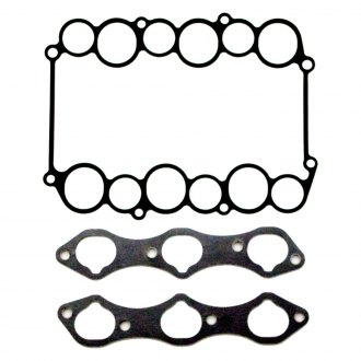 Magnum Gasket® - Lower and Upper Intake Manifold Gasket Set