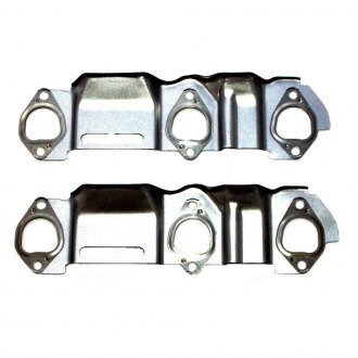 Magnum Gasket® - Metal w/Integrated Heat Shield Gasket Set