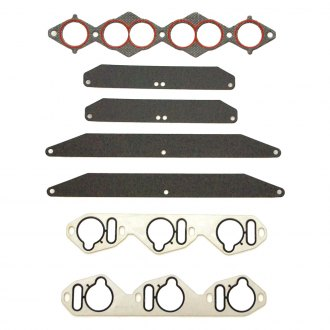 Magnum Gasket® - MaxDry STL™ Lower and Upper Intake Manifold Gasket Set